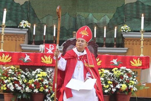 Bishop Nestor